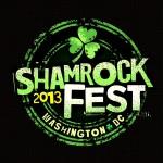 On Shamrock Fest 2013